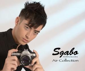 Todos los productos y servicios de Red de peluquerías unisex con amplia gama de tratamientos capilares: SGabo Perruquers