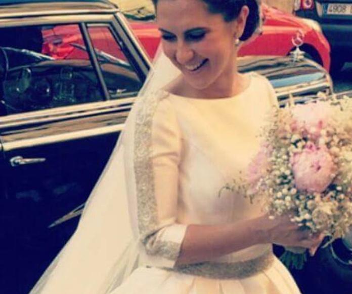 Recogido de novias Logroño