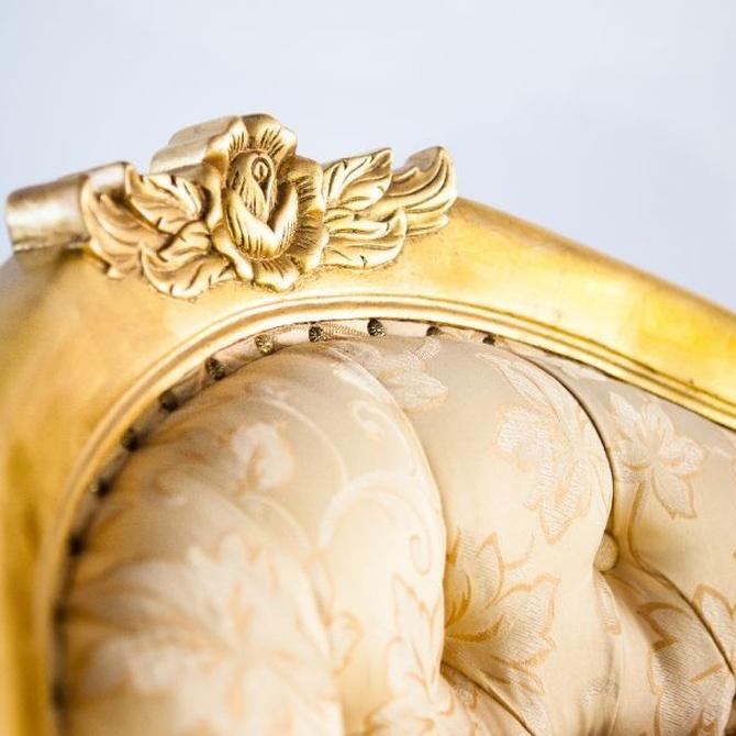 Tipos de pan de oro