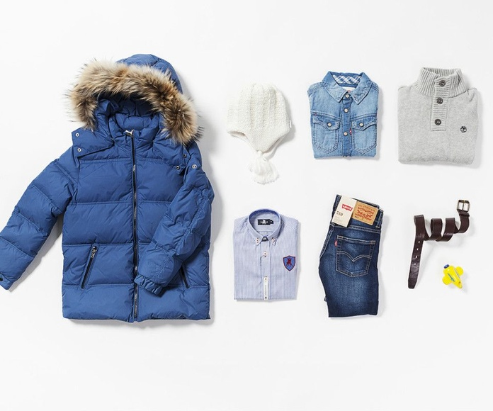 Colecciones otoño-invierno: Catálogo de Boutique Infantil Bartos