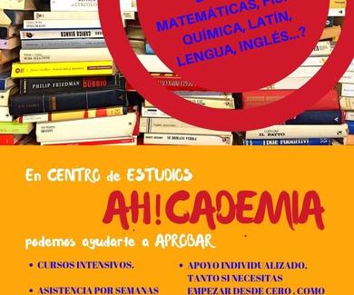 Centro de estudios en Zaragoza Zaragoza