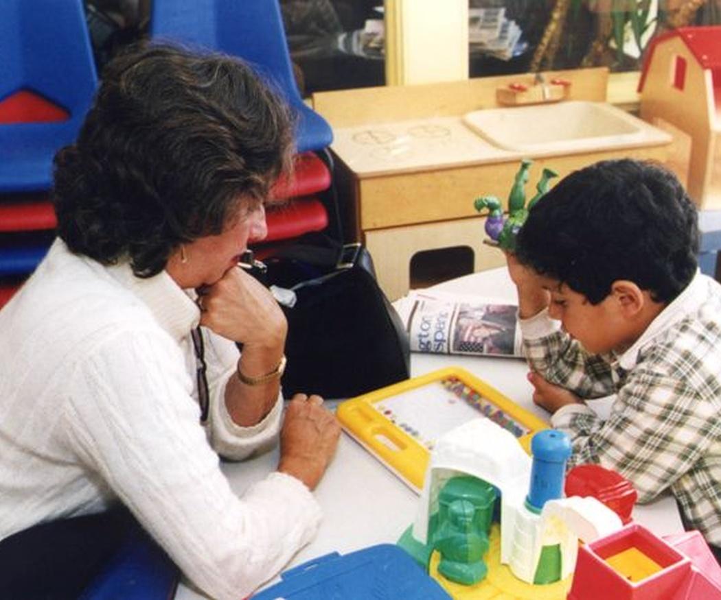 Cómo detectar problemas del habla en los niños