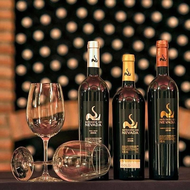 Vinos y bebidas: Especialidades de La Antigua Abaceria