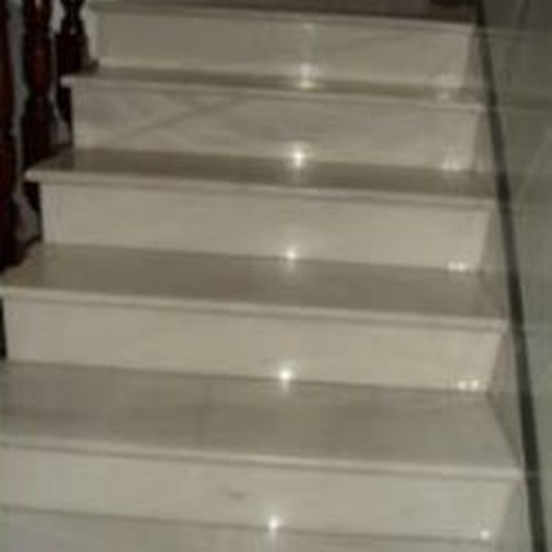 Escaleras: Servicios de Mármoles Coria, S.L.L.
