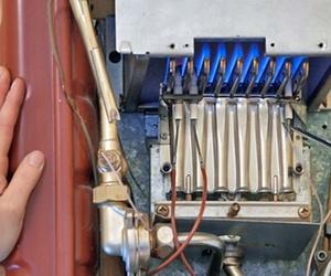 La seguridad y el mantenimiento de las calderas