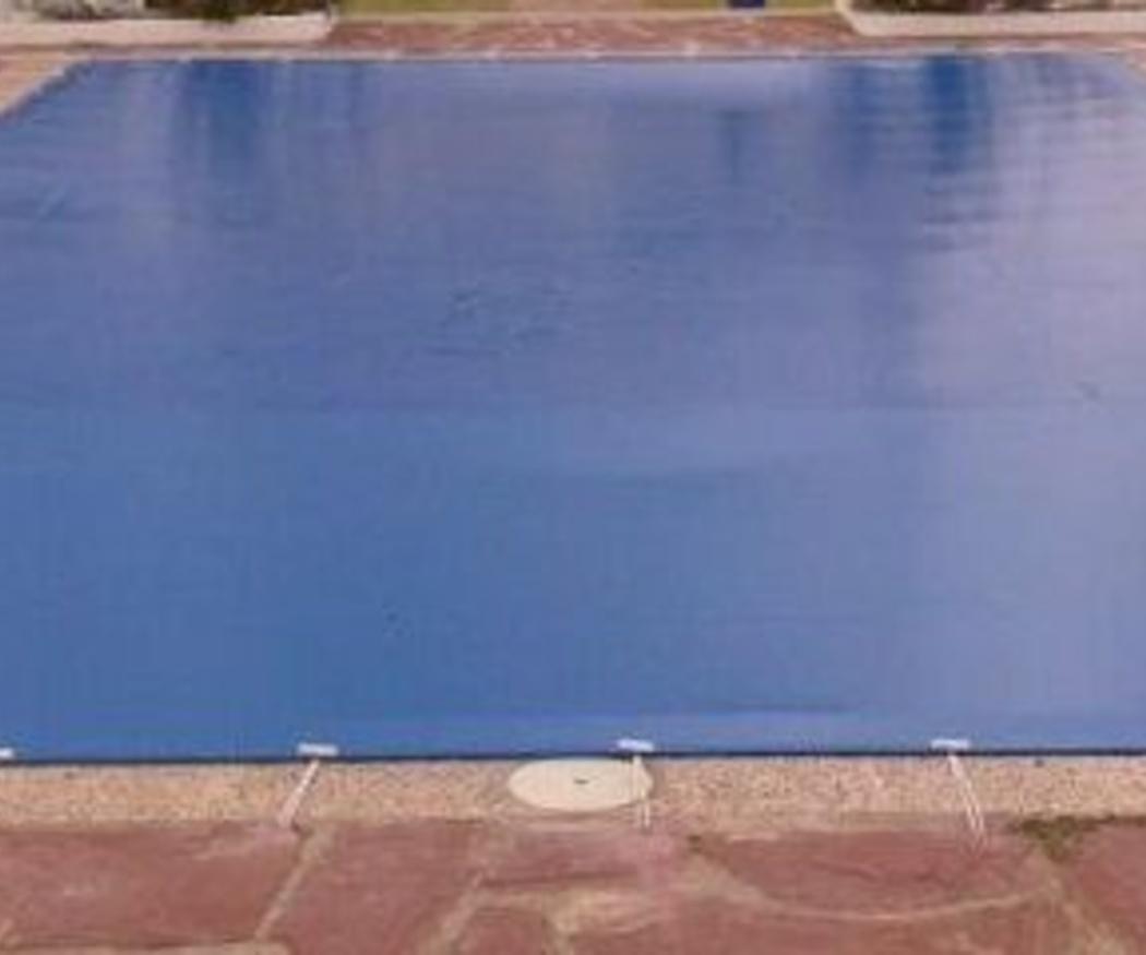 Mantén limpia tu piscina con nuestras lonas