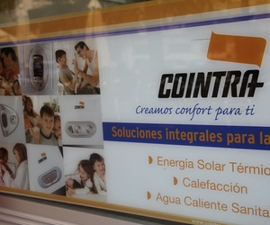 Galería de Calentadores en Córdoba | Cointra Tenor