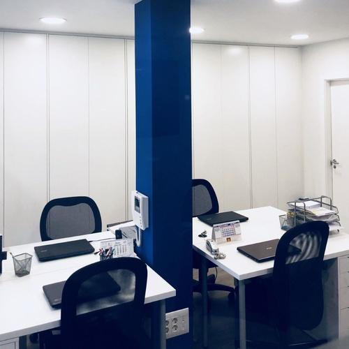 Departamento Administrativo Contable