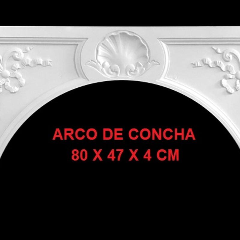Arcos: Catálogo de I. De Escayolas Palomares