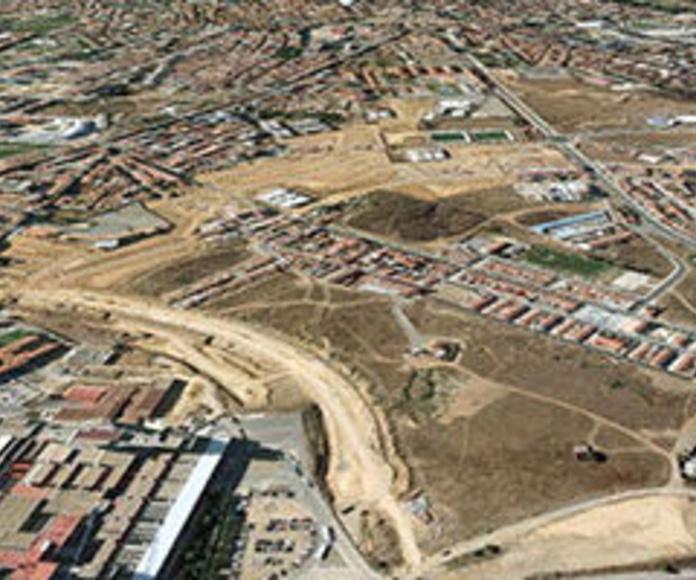 Urbanización: Servicios de Aglomerados León