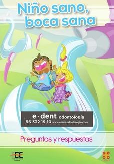 Guía - Niño sano, boca sana