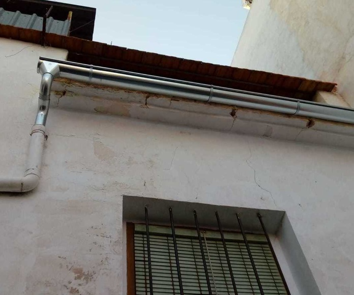 Canalones clasicos / Vicente Canalones