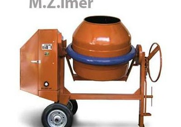 Productos de la marca M.Z. Imer, S. A.