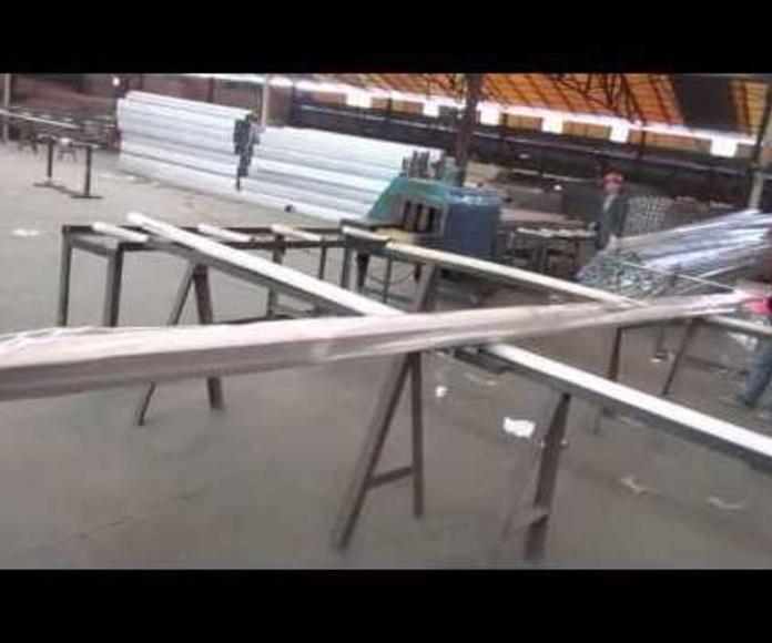Carpintería Aluminio en Tarragona