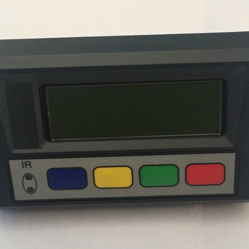 Display Datacold