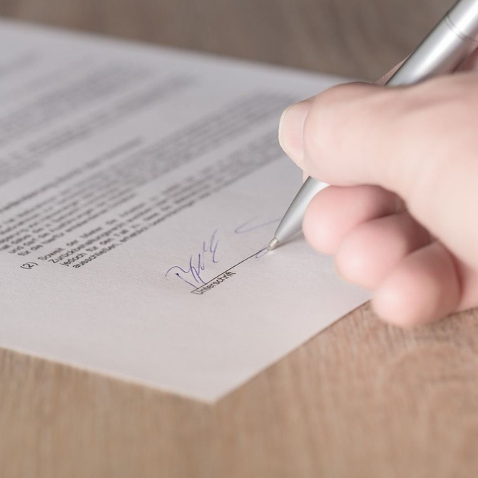 ¿Por qué es necesario hacer el testamento?
