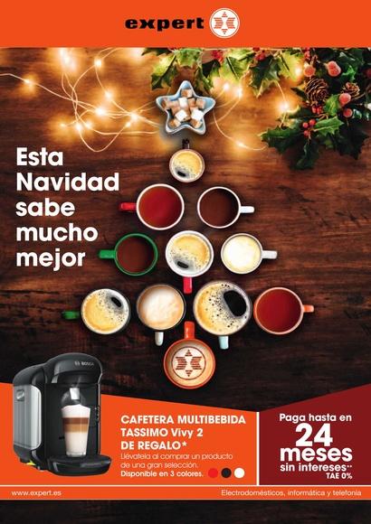 CATALOGO EXPERT NAVIDAD 2019 / XMAS BROCHURE