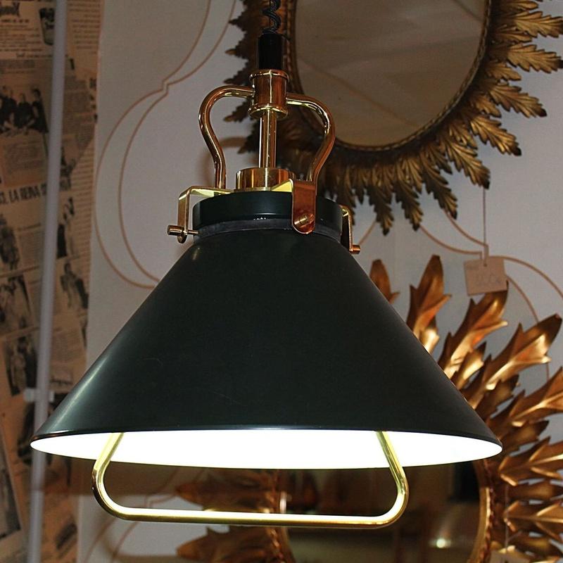 lampara tipo barco: Artículos  de Ruzafa Vintage