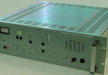Transceptor VHF 50W