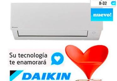 DAIKIN TXC35B