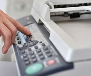 Consejos para ahorrar en el uso de la fotocopiadora