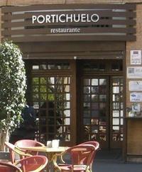 Uno de los mejores restaurantes de Huelva es el Restaurante Portichuelo