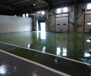 Empresa instaladora de pavimentos industriales