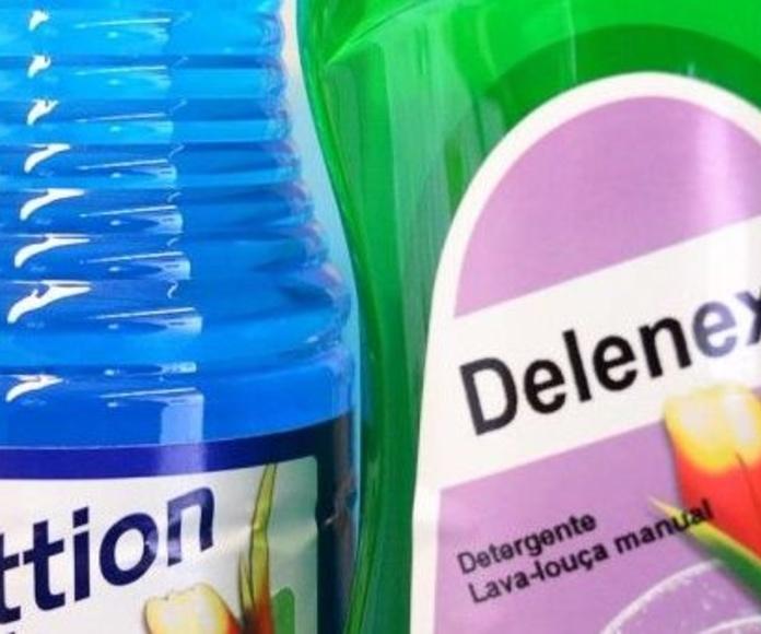 Limpieza e Higiene: Servicios de Green Tyrel Distribuciones, S.L.