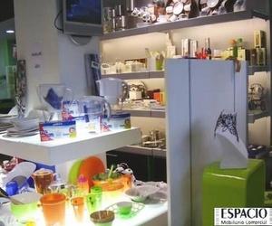 Estanterías en Madrid | Espacio 63