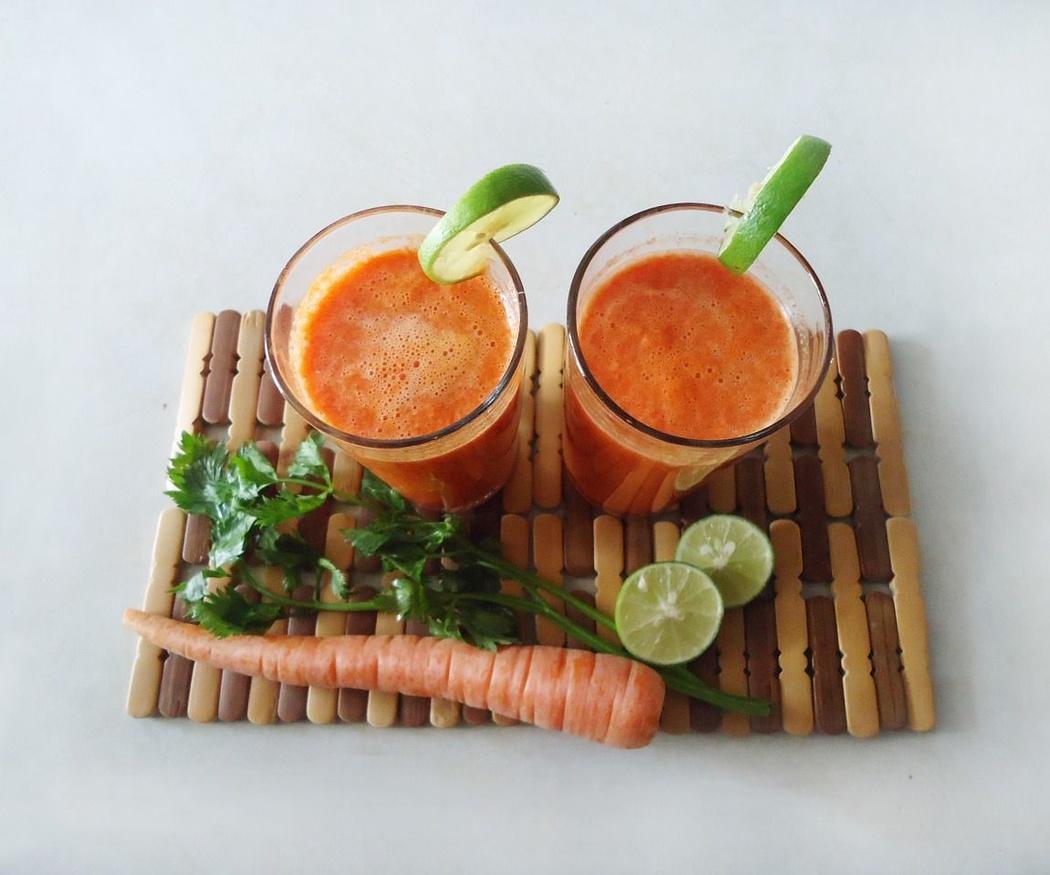 Facilísimas recetas con zanahorias para sorprender tus invitados