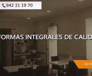 Empresas de reformas en Santander | Los Cántabros 4