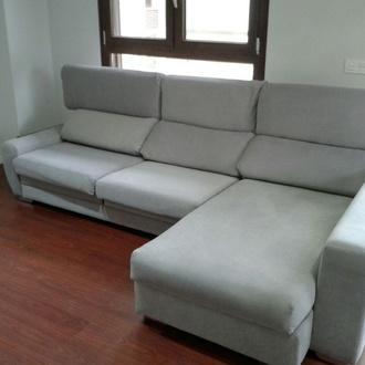 Tapizados de mobiliario