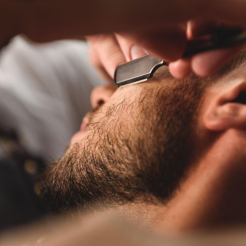 Barber Shop: Servicios de Artemis Peluqueros
