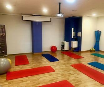Tratamiento de Cervicalgias: Especialidades de Clínica Fisioterapia Maccari Sport