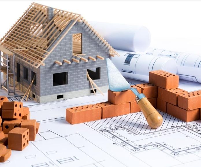Construcción de obra nueva: Servicios de Jarver Reformas y construcciones