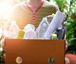 ¿Cómo está afectando el coronavirus al reciclaje?