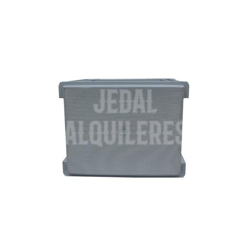 Cesta para platos grande: Catálogo de Jedal Alquileres