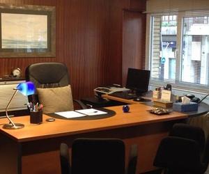 Nuestro despacho de Gijón