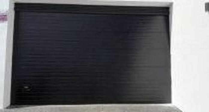 Puertas seccionales: Servicios de Puertas Automáticas Tomás del Toro