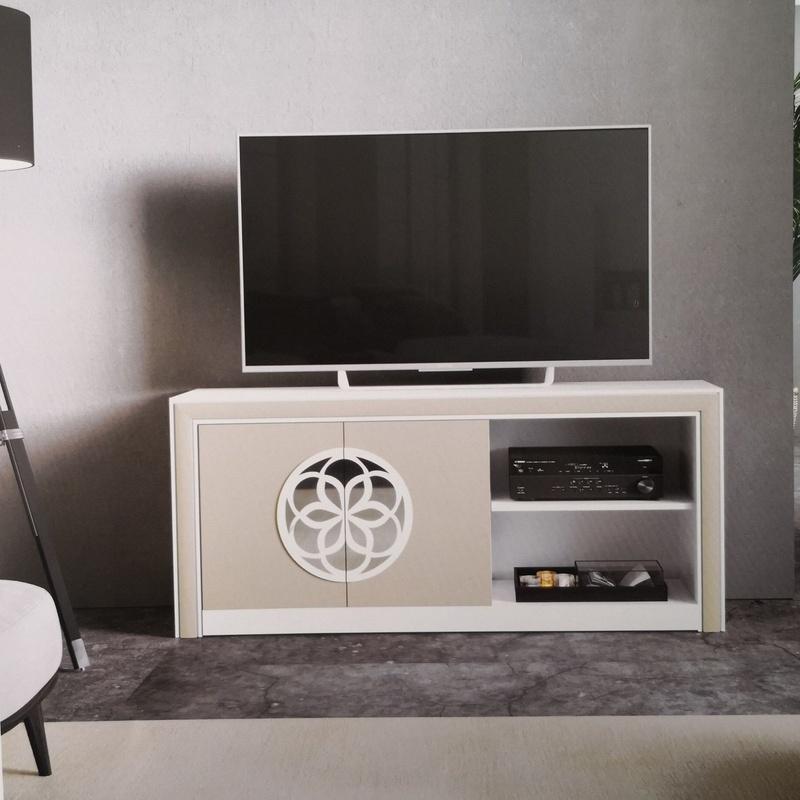 Mueble TV MA RF203 Ancho 140 Desde 300€