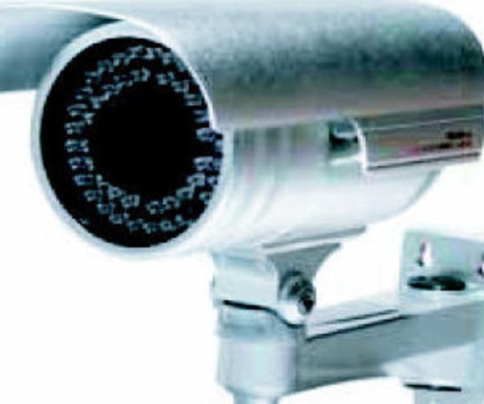 Los mejores Sistemas de seguridad para hogar y locales