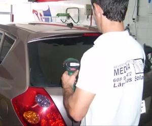 Revestimientos Medina. GARANTÍA DE CALIDAD para tu vehículo