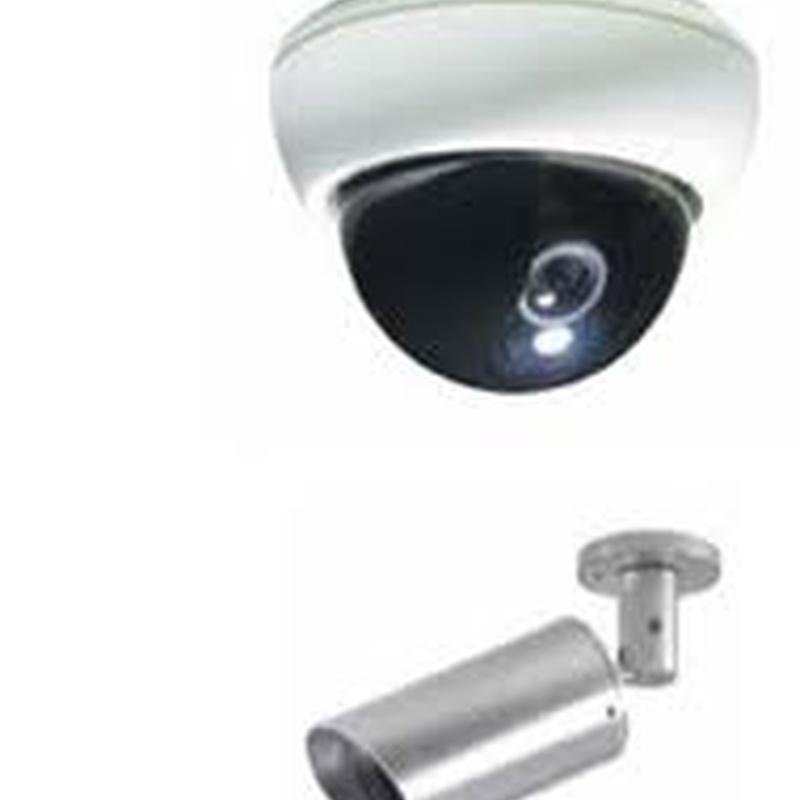 CCTV: SERVICIOS de Antenor