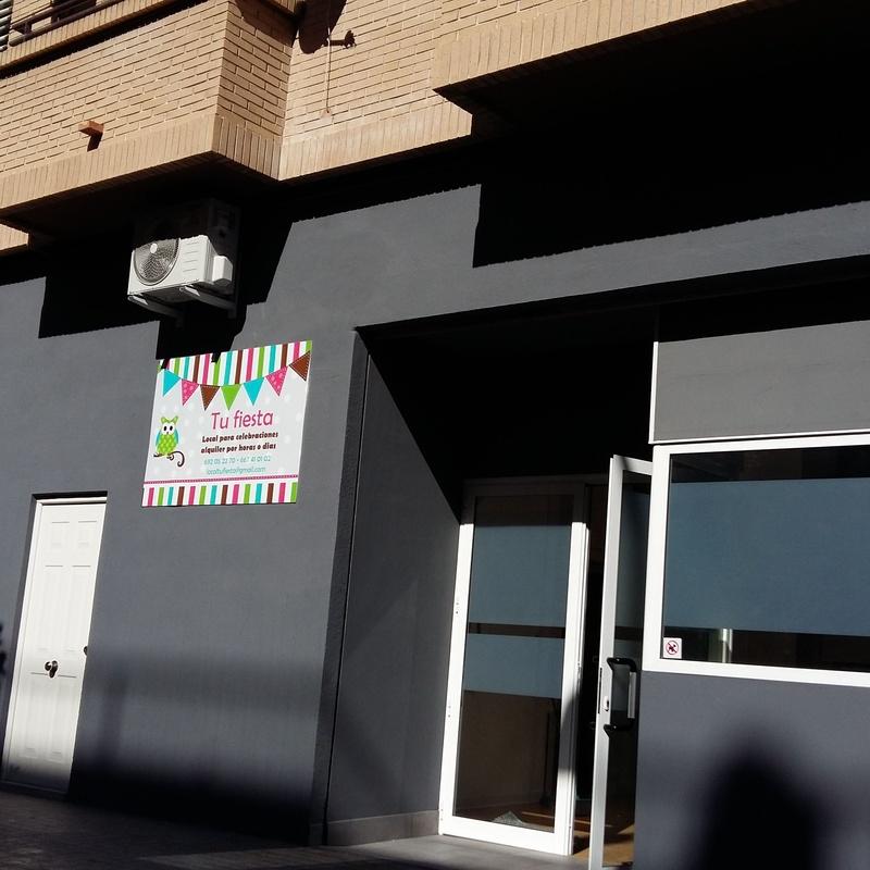 Rehabilitación: Servicios  of Estructuras Egea