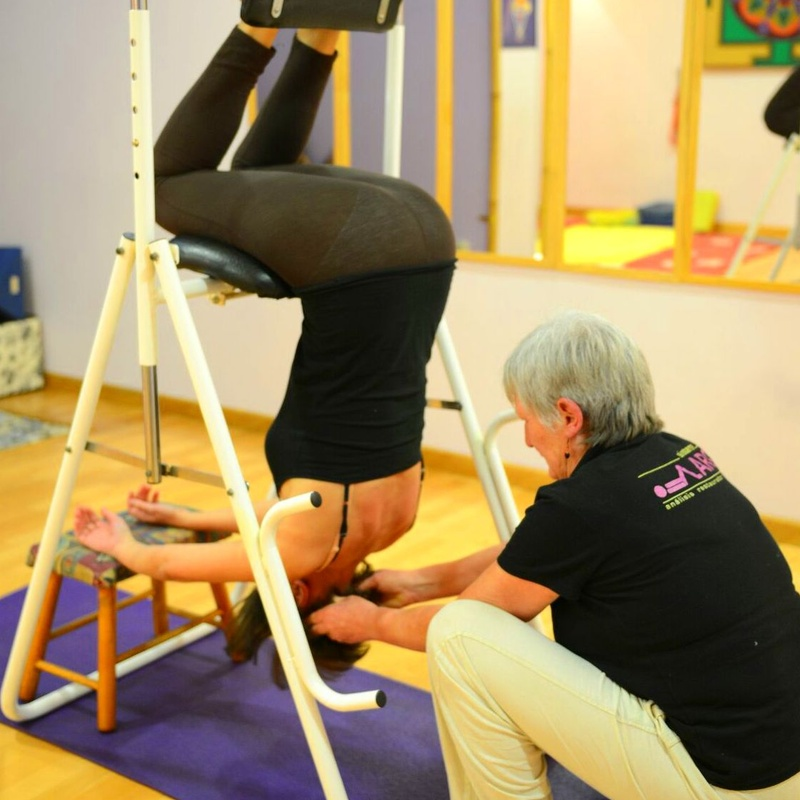 Gravitoterapia: Servicios de Centre de restauració corporal