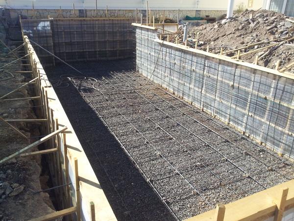 Construcción: Servicios de Coral Piscinas, S.L.U.
