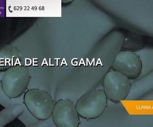 Joyería y complementos en Valladolid: Joyería y Complementos DE&TE