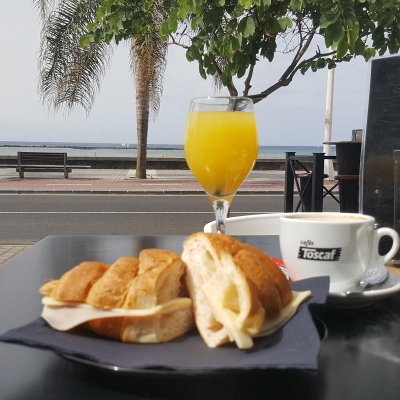 Moet Restaurante: Experiencias Moet de Moet Arrecife