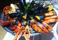 Pescados y Mariscos: Catálogo de Restaurant Clamar