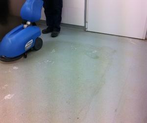 limpieza todo tipo de pavimentos